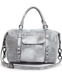 She + Lo - High Road Convertible Satchel - Lyst