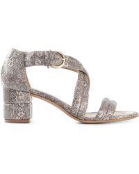 Ferragamo 'Magi' Sandals - Lyst