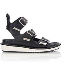 81d5daff6795 givenchy gladiator sandals men s
