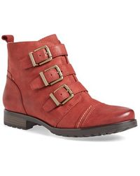 Earthies | 'carlow' Boot | Lyst