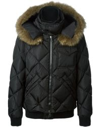 Moncler Harrison Padded Jacket - Lyst