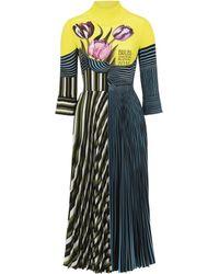 Mary Katrantzou | Carni Dress | Lyst