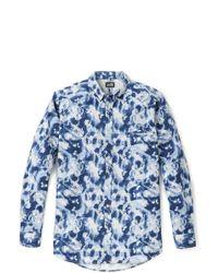 Cheap Monday Park Shirt - Lyst