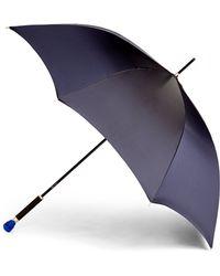 Alexander McQueen Skull Umbrella - Lyst