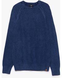 Obey | Drifter Sweater | Lyst