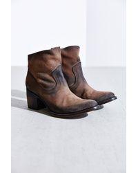 Freebird by Steven Salt Ankle Boot - Lyst