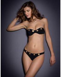 Agent Provocateur Tricja Bikini Bra - Lyst