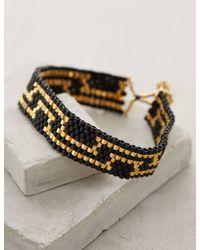 Bluma Project | Vendela Beaded Bracelet | Lyst