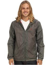 Volcom Watch Out Jacket - Lyst