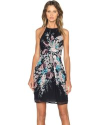 Zimmermann Fortune Ray Dress multicolor - Lyst