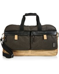Diesel City To The Core Duffle Bag - Lyst