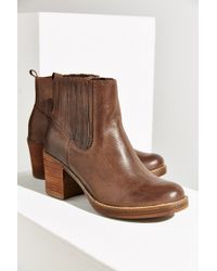 Sixtyseven - Bree Heeled Chelsea Boot - Lyst