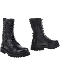 HTC - Boots - Lyst