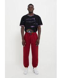 Vetements Track Pants