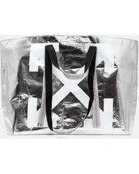 Off-White c/o Virgil Abloh - Arrows Tote - Lyst