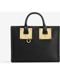 Sophie Hulme - Albion Small East West Tote - Lyst