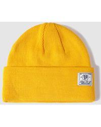 fcdb2ccee21 Ralph Lauren Reversible Beachside Bucket Hat in Blue for Men - Lyst