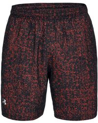Under Armour - Launch 7 Shorts - Lyst