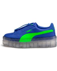 PUMA - Cleated Creeper Surf Casual Trainers - Lyst