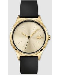 Lacoste - Lacoste Nikita Silicone Watch - Lyst