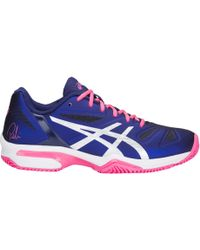 1a1506bcd175 Asics Gel Padel Pro 3 Gs Women s Tennis Trainers (shoes) In Other in ...