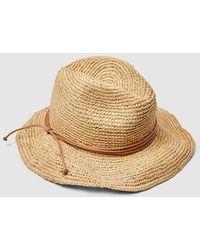 El Corte Inglés - Wo Natural-colour Cowboy Hat - Lyst