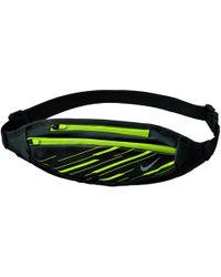 Nike - Capacity Waistpack Small Running Bum Bag - Lyst