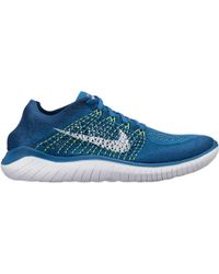 cheap for discount 33cad 335a9 Nike - Free Rn Flyknit 2018 Running Shoes - Lyst
