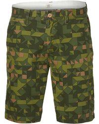 O'neill Sportswear - Oneill Lm Yardage Bermuda Shorts - Lyst