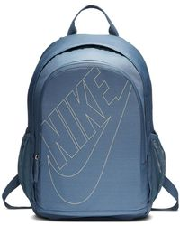 cb02a9ff91 Nike Nigeria Stadium Backpack in Green for Men - Lyst