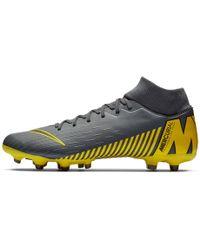 pretty nice 87a19 b3ddb Nike - Superfly 6 Academy Mg Football Boots - Lyst