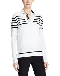 Ralph Lauren Golf - Ralph Lauren Polo Golf Sweater - Lyst