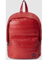 214f2d0bd7ef Adidas Classic Tricot Women s Backpack In Red in Red - Lyst