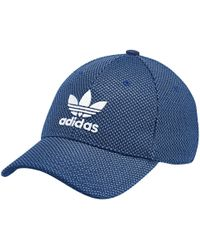 7615e98aec1 Lyst - adidas Originals Primeknit Ball Cap - for Men