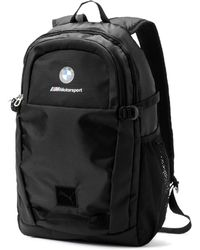 088f85c31263 adidas Bp Sport Backpack in Black for Men - Lyst
