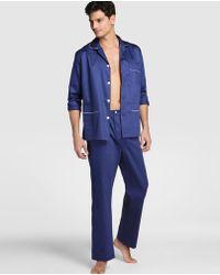 Mirto - Blue Pyjamas - Lyst