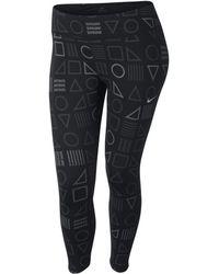 Nike - Epic Lux Plus Size leggings - Lyst