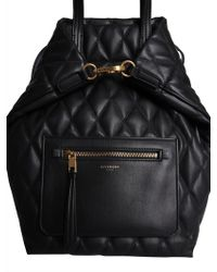Givenchy - Duo Quilted Backpack - Lyst