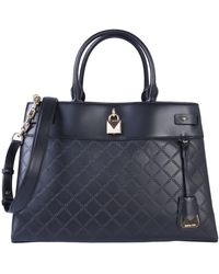 MICHAEL Michael Kors - Large Gramercy Leather Bag - Lyst