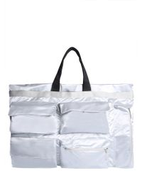 Eastpak - Satin Poster Bag - Lyst