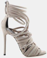 Giuseppe Zanotti | Runway Strappy Sandal | Lyst