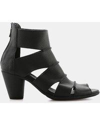 Arche - Fueriz Caged Heel Sandal - Lyst