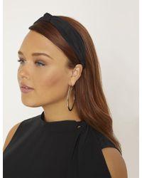 Eloquii - Knotted Headband - Lyst