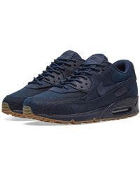 Nike - Air Max 90 Premium Wool - Lyst