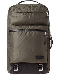 Master Piece | Lightning Zip Backpack | Lyst