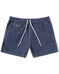 Hartford - Boxer + Swim Short - Lyst