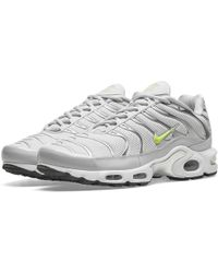 fa8406eb8b9b89 Lyst - Nike Air Max Plus TN - Men s Nike Air Max Plus TN Sneakers