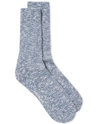 Norse Projects | Ebbe Thick Wool Sock | Lyst