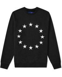 Etudes Studio Europa Sweatshirt