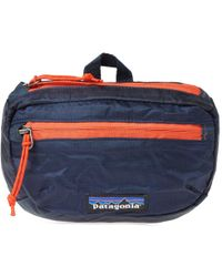 Patagonia - Lightweight Travel Mini Hip Pack - Lyst